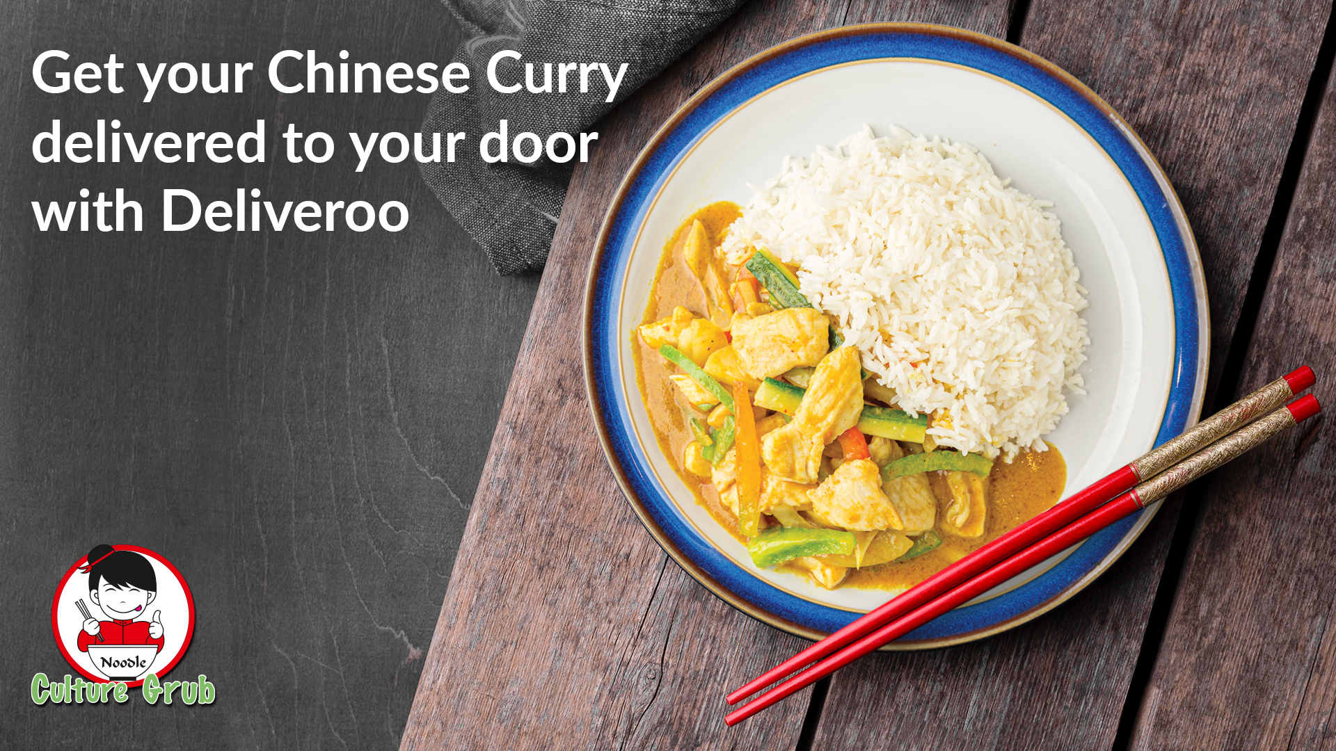 Chinese-Curry